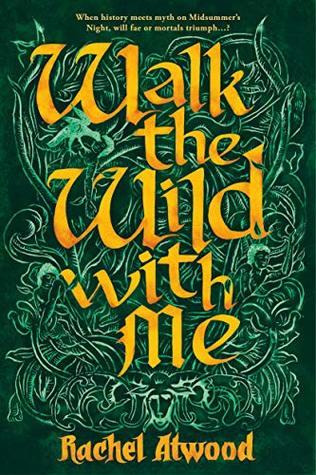 Walk the Wild With Me by Irene Radford, Rachel Atwood, C.F. Bentley
