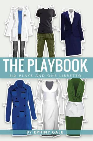 The Playbook by Ephiny Gale
