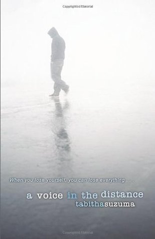 A Voice in the Distance by Tabitha Suzuma