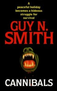 Cannibals by Guy N. Smith