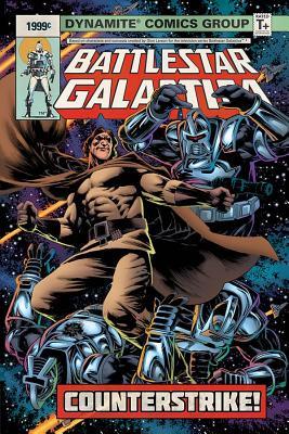 Battlestar Galactica (Classic): Counterstrike Tp by John Jackson Miller, Daniel HDR