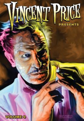 Vincent Price Presents: Volume 9 by Paul J. Salamoff
