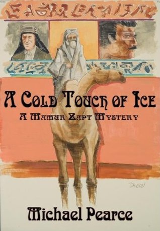A Cold Touch of Ice by Michael Pearce