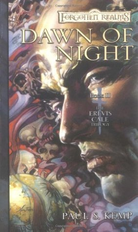 Dawn of Night by Paul S. Kemp
