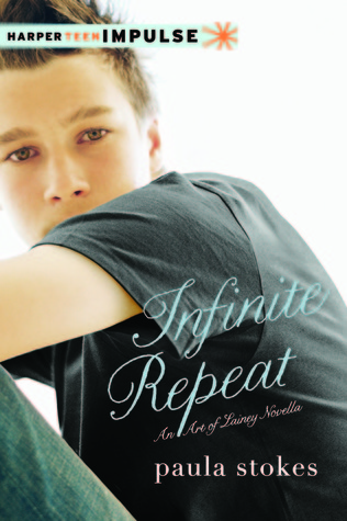 Infinite Repeat by Paula Stokes