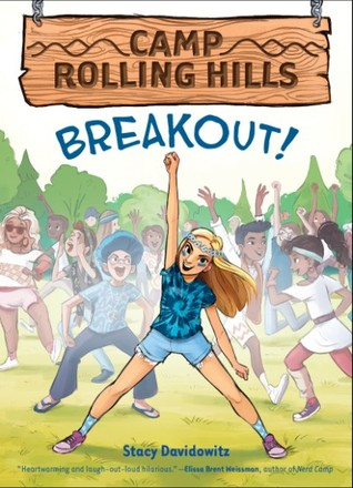 Breakout! by Stacy Davidowitz