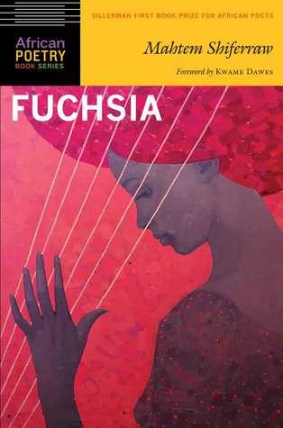 Fuchsia by Mahtem Shiferraw