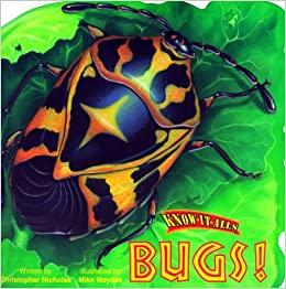Bugs! by Christopher Nicholas, Michael S. Maydak