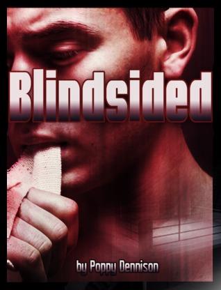 Blindsided by Poppy Dennison