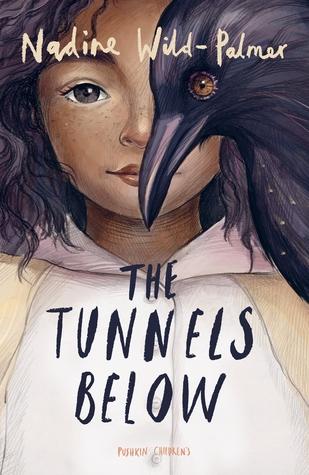 The Tunnels Below by Nadine Wild-Palmer