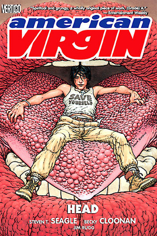 American Virgin, Volume 1: Head by Steven T. Seagle, Frank Quitely, Becky Cloonan, Jim Rugg