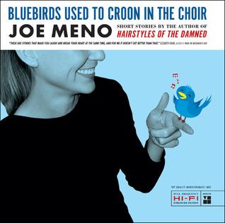 Bluebirds Used to Croon in the Choir by Joe Meno
