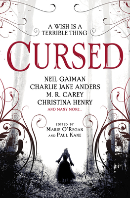 Cursed: An Anthology by Christina Henry