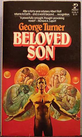 Beloved Son by George Turner