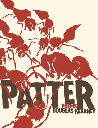 Patter by Douglas Kearney
