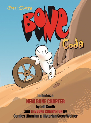 Bone: Coda by Jeff Smith, Stephen Weiner