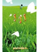 Meathaüs: S.O.S by Corey Lewis, Ralph Bakshi, Marian Churchland, Brandon Graham, Jonny B., Jason Sacher, Jeff Kilpatrick, Celia Bullwinkel, Mu Pan, Dave Kiersh, Jim Campbell, Jared Purrington, Cameron Michel, Zohar Lazar, Arik Roper, Dash Shaw, Brian Maruca, Asaf Hanuka, Edie Fake, Chritoph Mueller, James Jean, Sheldon Vella, Christ McDonnell, Rebecca Dart, Shaun Kessler, Thomas Herpich, Andy Ristaino, Stefan Gruber, Jesse Moynihan, Matt Furie, Black Dice, Ron Wimberly, Ross Campbell, Tomer Hanuka, Farel Dalrymple, Zachary Baldus, Jim Rugg, Jeremyville, Peter Herpich