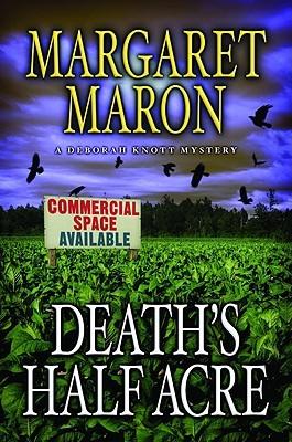 Death's Half Acre by Margaret Maron