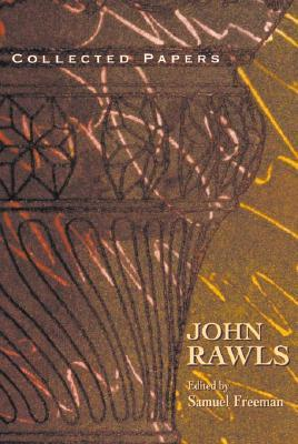 Collected Papers (Revised) by John Rawls