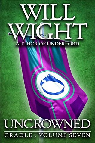 Uncrowned by Will Wight