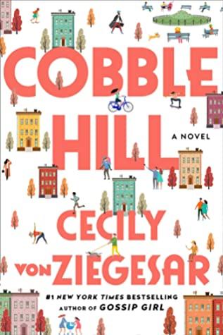 Cobble Hill by Cecily von Ziegesar