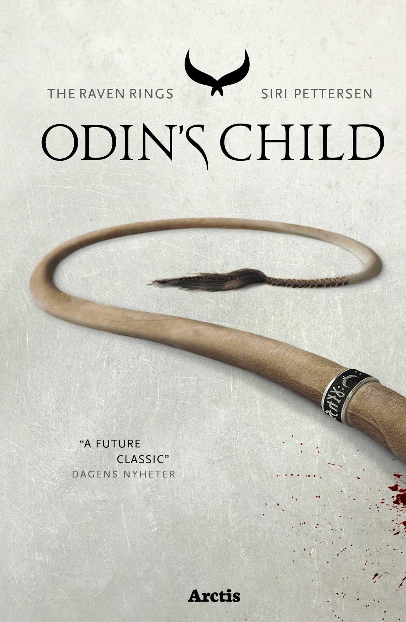 Odin's Child by Siri Pettersen