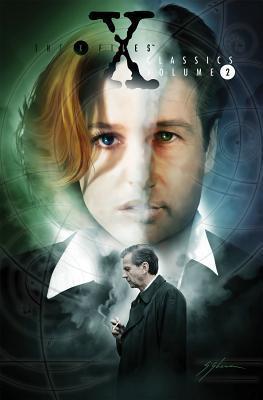 The X-Files Classics, Volume 2 by Gordon Purcell, Miran Kim, John Rozum, Stefan Petrucha, Charlie Adlard
