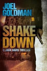 Shake Down by Joel Goldman