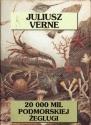 20 000 mil podmorskiej żeglugi by Jules Verne