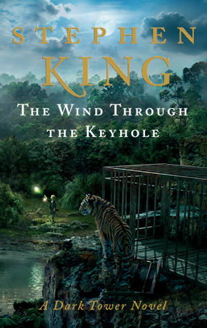 The Wind Through the Keyhole by Stephen King, Jae Lee
