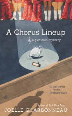 A Chorus Line-Up by Joelle Charbonneau
