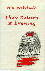They Return at Evening by Barbara Roden, H. Russell Wakefield
