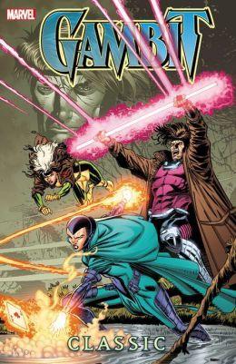 Gambit Classic, Vol. 2 by Klaus Janson, Howard Mackie, Terry Kavanagh, Mike Wieringo