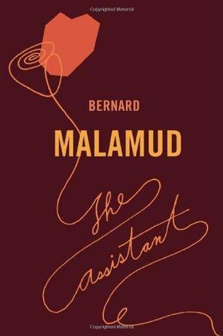 The Assistant by Jonathan Rosen, Bernard Malamud