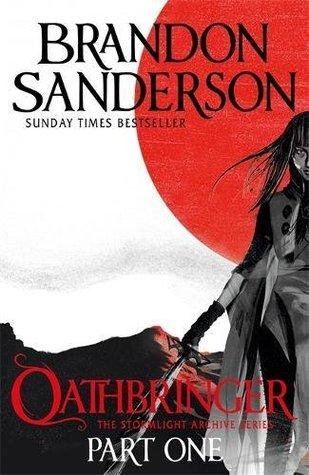 Oathbringer Part One by Brandon Sanderson