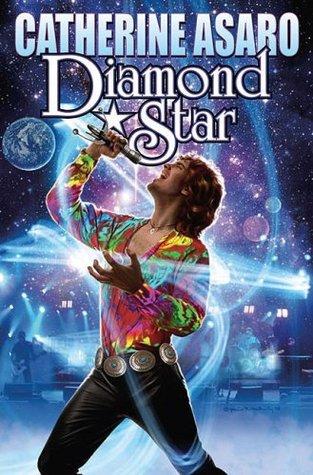 Diamond Star by Catherine Asaro