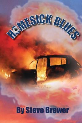 Homesick Blues by Steve Brewer