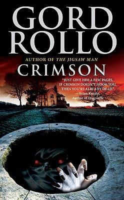 Crimson by Gord Rollo