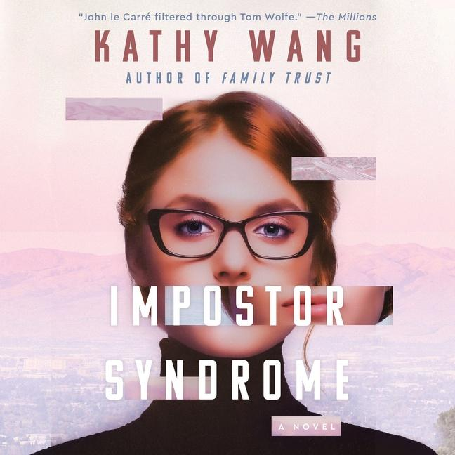 Impostor Syndrome by Kathy Wang