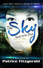 The Sky Used to be Blue by Patrice Fitzgerald