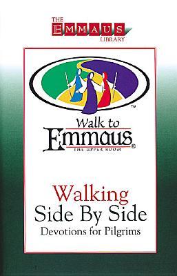 Walking Side by Side: Devotions for Pilgrims by Joanne Bultemeier, Cherie Jones