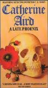 A Late Phoenix by Catherine Aird