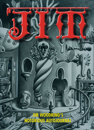Jim by Jim Woodring