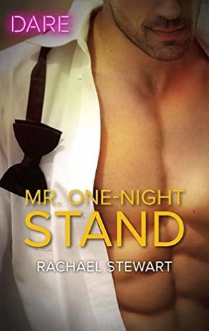 Mr. One-Night Stand by Rachael Stewart