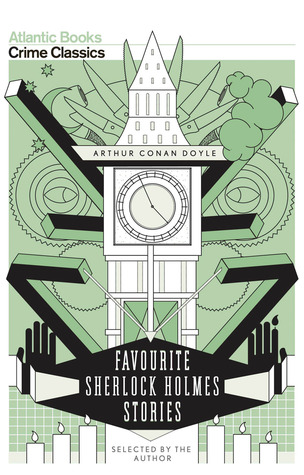 Favourite Sherlock Holmes Stories by Arthur Conan Doyle, Robert Giddings