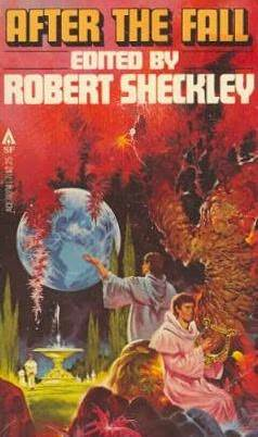 After The Fall by Robert Sheckley