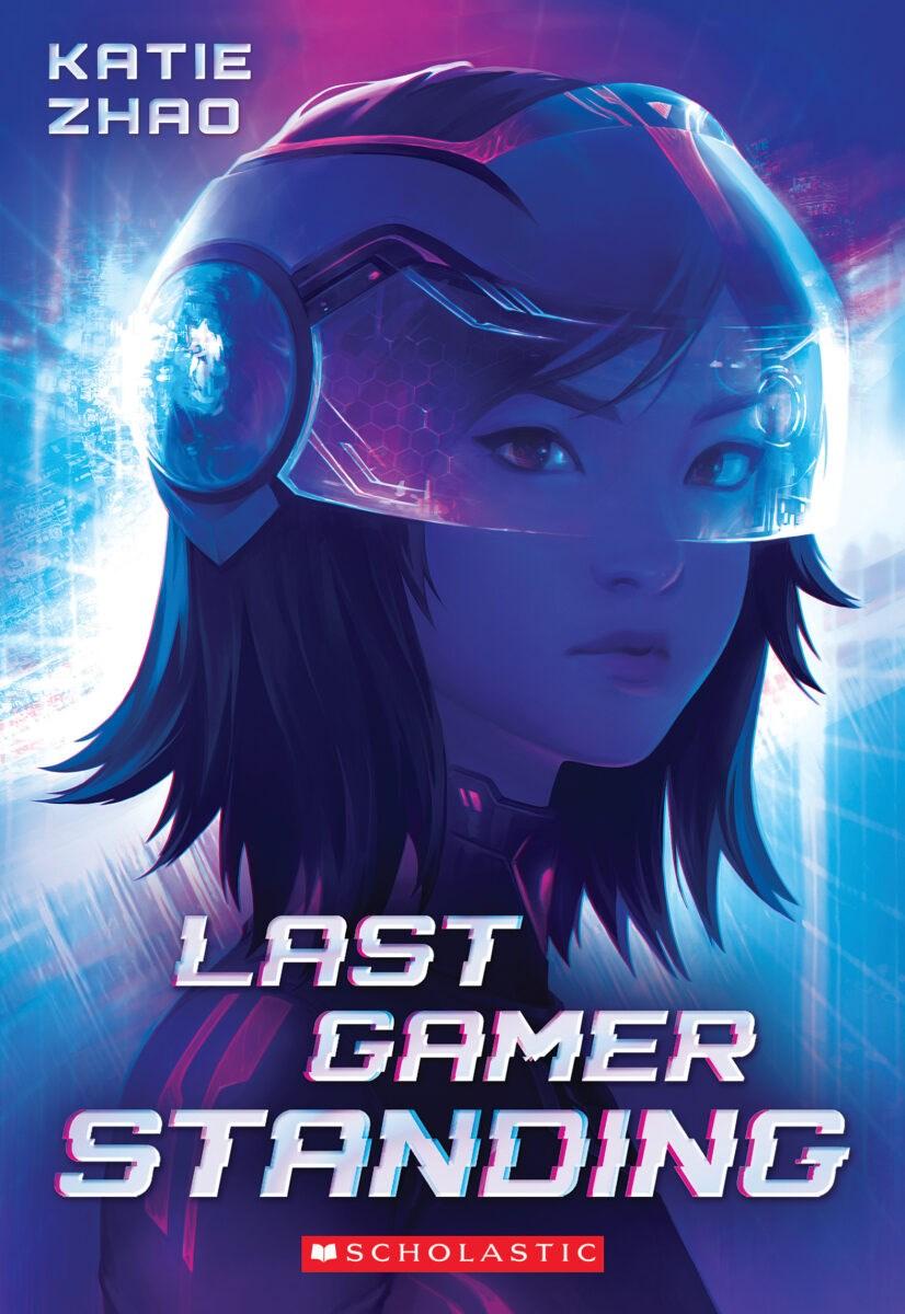 Last Gamer Standing by Katie Zhao