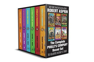 The Complete Phule's Company Boxed Set by Peter Heck, Robert Lynn Asprin