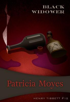 Black Widower: Henry Tibbett #12 by Patricia Moyes