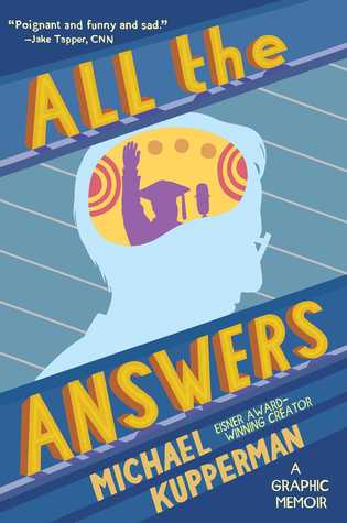 All The Answers by Michael Kupperman